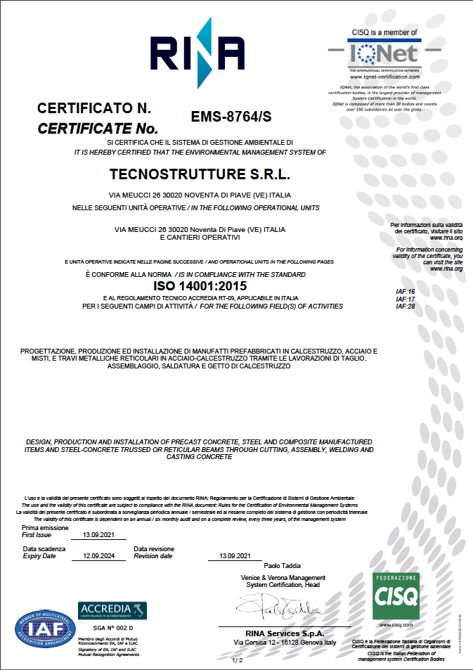 ISO 14001:2015_2021