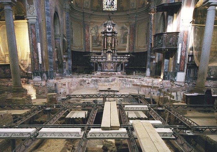Église de San Vittore, Sizzano Novara