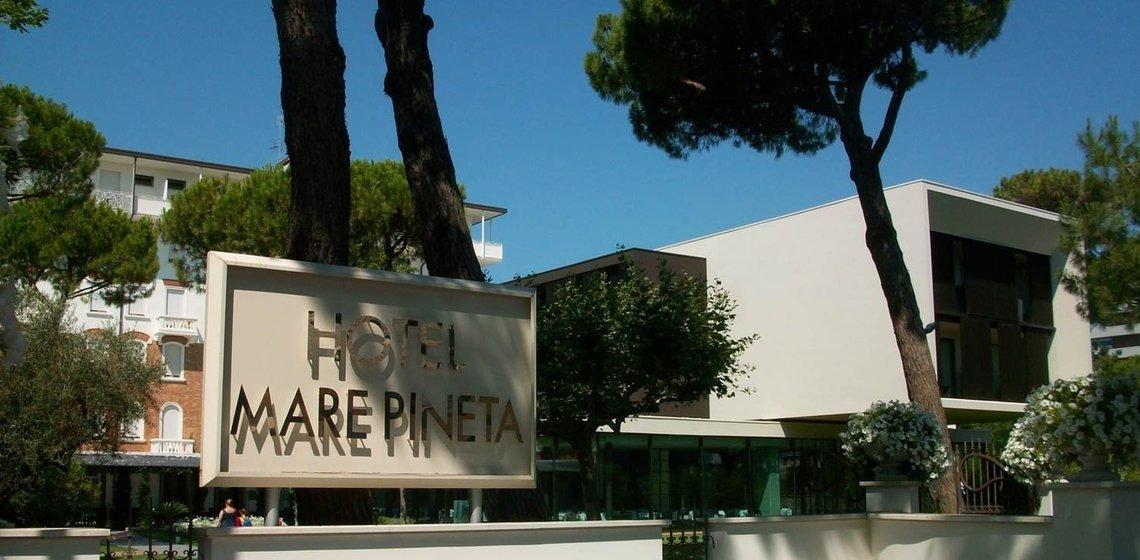 Hôtel Mare Pineta, Cervia