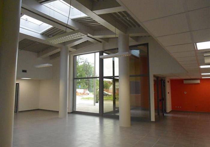 Mairie de San Felice sul Panaro, Modena