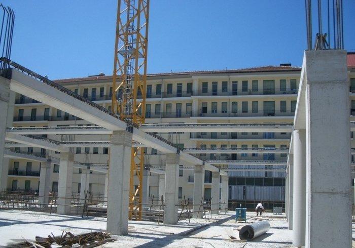Hôpital de S. Croce et Carle, Cuneo