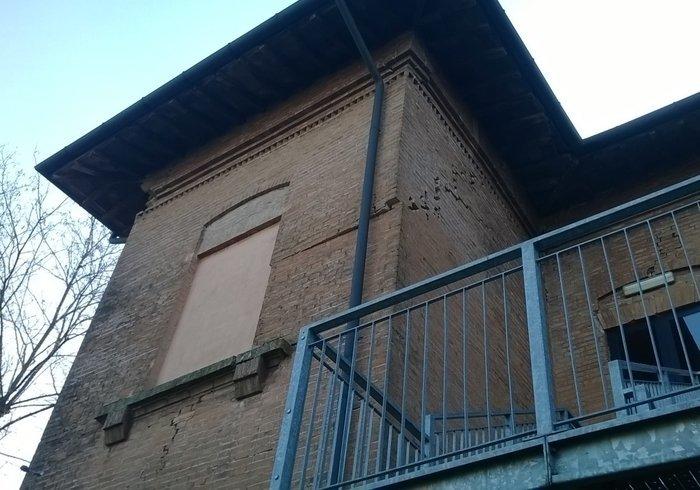 École primaire de Cavezzo, Modena