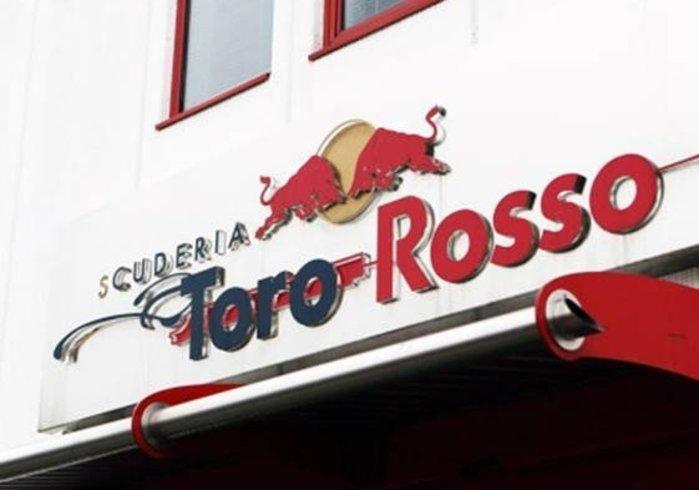 Taureau rouge factory, Faenza